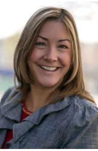 Kristin Green