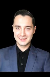 Nick Stepanov