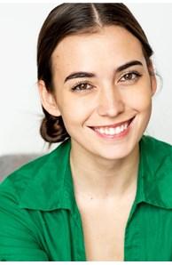 Tiffany Kanoa