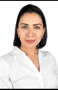 Nadia Mounsif