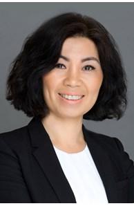 Marina Wang