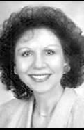 Maria Mathios