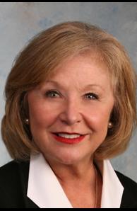 Sheila Duncan-Peters