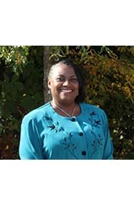 Joy Rainford-Toussaint
