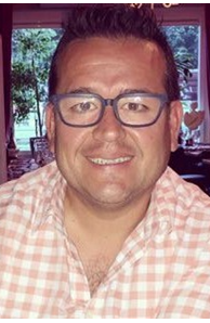 Daniel Rosas