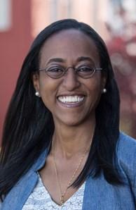 Yeme Mengistu-Gunn
