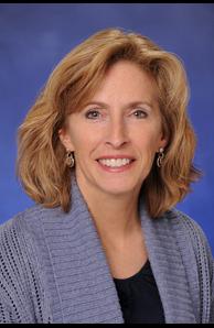 Pam Yagel