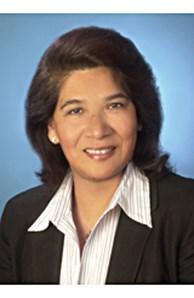 Rosa Gamarra