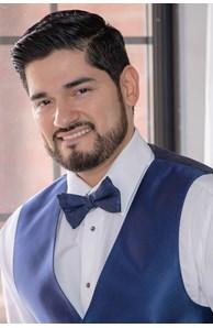 Corey Arias Ponce