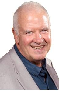 Bill Stuart