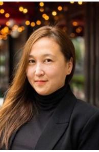 Jeannie J Kim