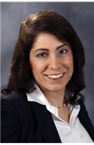 Nicole Mazmanian