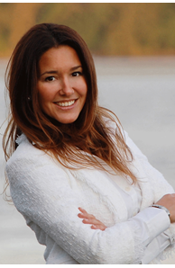 Christina Mazurkevich