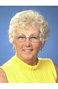 Lois Dolby