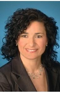 Antonia Barry
