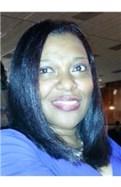 Yvonne Walker