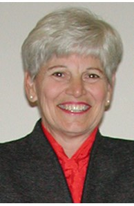 Marylyn Mathers