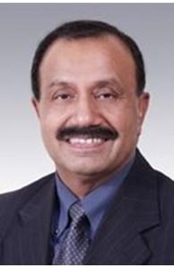Arshad Hussain