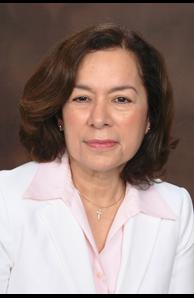 Jane Mendez