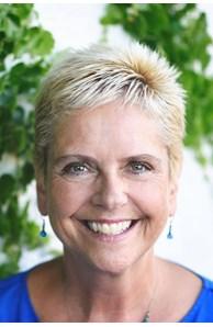 Mimi Arnold