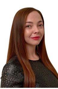 Tanya Kovalchuk