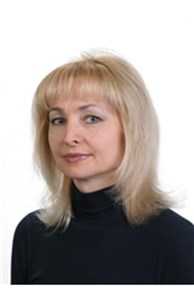 Nadia Ruban