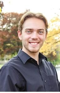 Garret Fischer