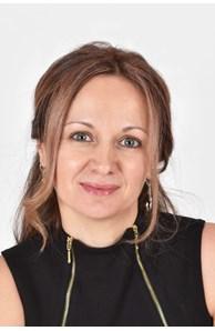Natalie Angelov