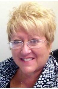 Marcy Reicher