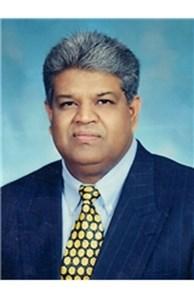 Shamshad Sanaullah