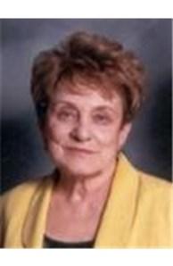 Roberta Thomas