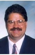 Dave Barrick