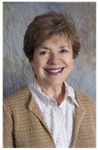 Barbara Overstreet