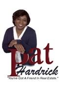 Pat Hardrick
