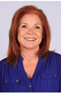 Kimberly Driussi