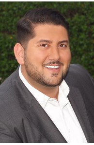 Sean Ghalari