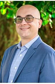 Steven Heravi