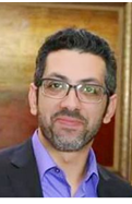 Mo Maithalouni