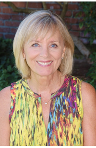Mary Muldrew