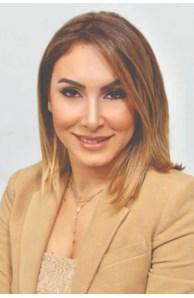 Aline Sarkissian