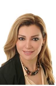 Gita Faramarzi