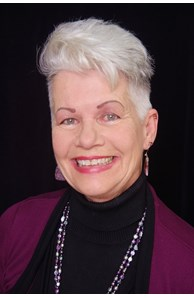 Suzanne Stacy