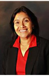 Griselda Mendez-DeRivera