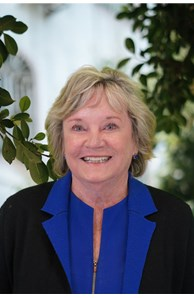 Gretchen Mitchell