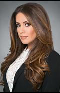 Jasmine Motazedi