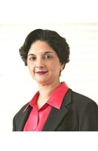 Anita Sriram