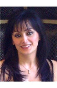 Mina Zarrabi
