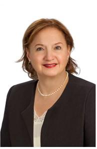 Rosemary Hieber