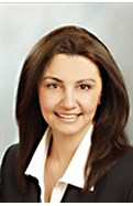 Kate Nalbandova