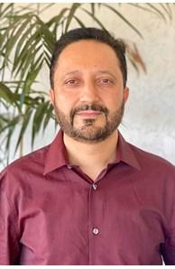 Ibrahim Mojadiddi